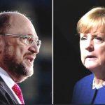 जर्मनीमा मतदान जारी