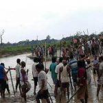 भारतका कारण दशगजामा नेपालीहरूको उठिबास