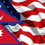 अमेकिरी प्राथमिकतामा नेपाल : अहिलेसम्मकै ठूलो सहयोग घोषणा