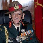भारतीय सेनाध्यक्ष नेपाल आउँदै : प्रमुख अतिथिमा आसन ग्रहण