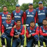 खराब मौसमका कारण नेपाल र हङकङ बिचको खेल रद्द