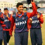 मलेसियालार्इ १० विकेटले हराउँदै नेपाल यू–१९ एसिया कपका लागी छानियो