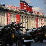 हाइड्रोजन बमको परीक्षणका कारण उत्तर कोरियामाथि 'नाकाबन्दी'