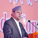 पूर्वराजको प्रश्न-'नेपाली जनताले कहिलेसम्म यस्तो अवस्था व्यहोर्नु पर्ने हो'?