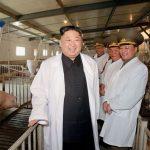 सुँगुरका फिला हेर्दै हाँसे उत्तर कोरियाली शासक किम जोङ