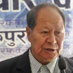 ठूला पार्टीका एक तिहाई केन्द्रीय सदस्य बिदेशी एजेन्ट : बिजुक्छें