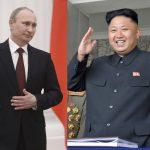 उत्तर कोरियालाई रुसको समर्थन !!