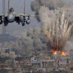 सिरियामा भएको हवाई कारबाहीमा १२० आइएस लडाकू र ६० सैनिकको मृत्यु