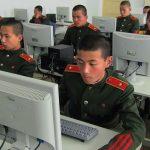 उत्तर कोरियाले दक्षिण कोरियाको महत्वपूर्ण दस्ताबेज चोरेको आरोप