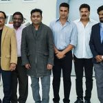अभिनेता रजनीकान्त र अक्षय कुमार अभिनित मुभी '२.०' ले रिलिज अगावै कमायाे २ सय करोड
