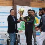 अष्ट्रेलियामा सम्पन्न गोर्खाली कप क्रिकेटको उपाधि रोयल राईनोजलाई