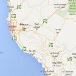 साउदी अरबको शाही महलमा हमलाको प्रयास