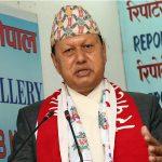 ' नेपाली काँग्रेसलाई सिध्याउन खोज्ने दलसँग काँग्रेस विचलित नहुने '