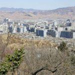 यस्तो छ उत्तर कोरियाको  खतरनाक हतियार राखिने गुप्त शहर