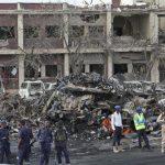 सोमालियाको बिष्फोटमा मारिनेको संख्या २७६ पुग्यो, इतिहासकै सबैभन्दा खतरनाक हमला