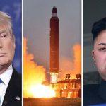 'पहिलो बम नझरेसम्म उत्तर कोरिया विवाद शान्त हुँदैन'