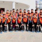 एएफसी यू–१९ फुटबल छनोट खेल आजबाट,नेपाल कीर्गिस्तानसँग भिड्दै