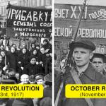 किन र कसरी सुरु भयो विश्वमै पहिलोपटक मार्क्सवादी शासनसत्ता