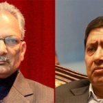 कांग्रेसले साथ लिएर चुनावी मैदानमा ओर्लिएका बाबुराम भट्टराई कति सुरक्षित ?