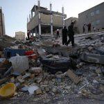 भूकम्पमा मृत्यु हुनेको संख्या २०७ पुग्यो