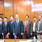 केरुङ–काठमाडौं रेलमार्ग निर्माणमा २६९ अर्ब लाग्ने अनुमान