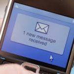मतदाताको मोबाइलमा उम्मेदवारको एसएमएस