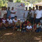 सिम्रिक फुटबल क्लबको जर्सी सार्वजनिक