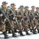 राष्ट्रसंघीय शान्ति मिसनमा नेपाली सेनालाई थप अवसर