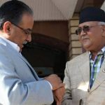 एकता खाका काेर्दै ओली-दाहाल,दुवै पार्टीलाई सहमत गराउने रणनीतिमा