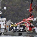 अस्ट्रेलियामा विमान दुर्घटना, ६ जनाको मृत्यु