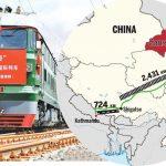 केरुङ–काठमाडौं रेलमार्गमा नेपालले चासो दिएन
