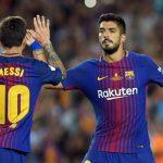 ला लिगा फुटवलमा बार्सिलोना विजयी