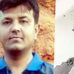 खुल्यो बिरामी आमालाई छतबाट खसालेर मार्ने प्राध्यापकको पोल