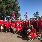 अष्ट्रेलियामा नेपाली फोरमद्वारा आयोजित नेपाल स्वास्थ्य वाक् सम्पन्न