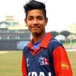 धोनीको टिमविरुद्ध सन्दीपको उत्कृष्ट बलिङ, दिल्ली २४ रनले विजयी