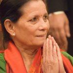 प्रचण्डपत्नी सीता उपचार गर्न आज दिल्ली जाँदै