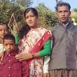 जातीय विभेदले शिक्षकदम्पतीको जागिर खोसियो, घर जलाइयो, गाउँबाट लखेटियो