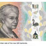 अष्ट्रेलियन ५० डलरको नयाँ नोट सार्वजनिक,कहिलेदेखि बजारमा ?