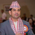 संसार भर छरिएर रहेका लाखौं लाख नेपाली अन्य समुदाय बिच लोकप्रिय एक उत्प्रेरक व्यक्ति आचार्य राजन (शर्मा भीमसेन सापकोटा) :