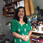 अाजको साहित्यिक सामग्री कवि द्वारिका कुइकेलको कविता
