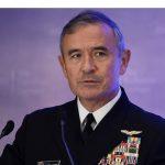 अमेरिकाले चीनसँग युद्धको तयारी गर्नैपर्छः अमेरिकी एड्मिरल