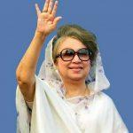 बंगलादेशकी पूर्व प्रधानमन्त्री खालिदा जियालाई ५ वर्षको जेल सजाय