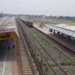 आठ महिनापछि भारतीय रेलमार्गमा जोडिँदै नेपाल