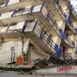 मेक्सिकोमा शताब्दीककै शक्तिशाली भूकम्प