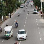 सिन्डिकेटको दादागिरी: ग्यारेज थन्किए सार्वजनिक सवारी साधन,देशभरको जनजीवन प्रभावित
