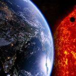सूर्य अप्रत्याशित रुपमा चिसो हुने अध्ययनको दाबी