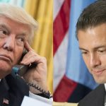 ट्रम्पसँग फोनमा चर्काचर्की परेपछि मेक्सिकोका राष्ट्रपतिद्वारा अमेरिका भ्रमण रद्द
