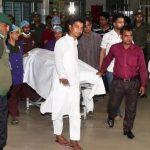 युएस बंगला विमान दुर्घटनामा: पति वियोगले 'कोमा'मा रहेकी पाइलट पत्नी अन्तत:संसारवाट बिदा भईन्