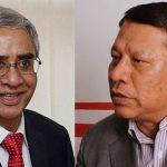 कांग्रेस संसदीय दलकाे नेताका लागि उम्मेदवारी दर्ता, देउवाविरुद्ध प्रकाशमान चुनावी मैदानमा