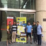 रुपन्देही सामाजिक सञ्जाल अष्ट्रेलियाको  आयोजनामा सिड्नीमा रक्तदान कार्यक्रम सम्पन्न: